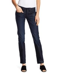 G-Star RAW - Ford Straight Leg Jeans - Lyst