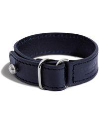Shinola - Large G10 Bracelet - Lyst