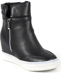 Catherine Malandrino - Linpey High Top Sneakers - Lyst