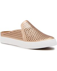 Restricted - Vina Laser-cut Slip-on Sneaker - Lyst