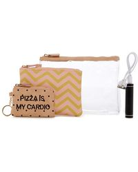 Under One Sky - Survival Kit Pouch - Lyst