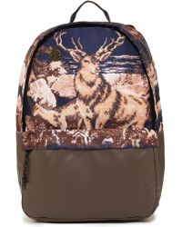 Focused Space - The Board Of Education Backpack - Lyst
