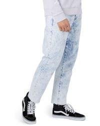 TOPMAN - Nimbus Original Fit Jeans - Lyst