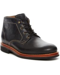 Trask - Irving Lace-up Boot - Lyst