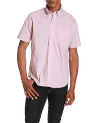 Tailor Vintage - End To End Performance Stretch Shirt - Lyst
