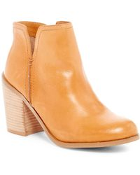 Kenneth Cole Reaction - Kite Fly Bootie - Lyst