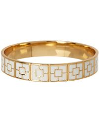Trina Turk - Palm Spring Block Bangle - Lyst