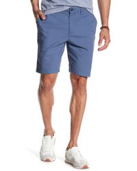 Original Penguin - Stretch Solid Shorts - Lyst