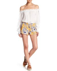 Rip Curl - Lovely Day Shorts - Lyst