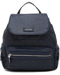 Nautica - Coronado Backpack - Lyst