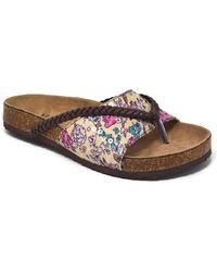 Mata Shoes - Elaine Sandal - Lyst