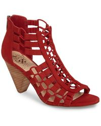 Vince Camuto - Elanso Sandal - Lyst