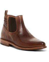 Bed Stu - Rove Chelsea Ankle Boot - Lyst