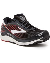 Brooks - Transcend 4 Road Running Sneaker - Lyst