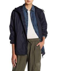 Hunter   Ori Packable Jacket   Lyst