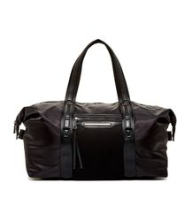 French Connection - Indy Duffle Bag - Lyst