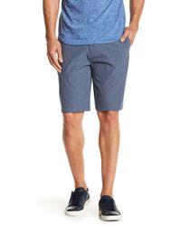 Hurley - Phantom Shorts W/ Pockets - Lyst