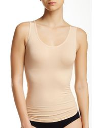 Yummie By Heather Thomson - Seamless Tank Top - Lyst