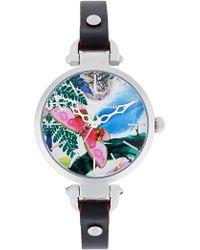 Christian Lacroix - Women's Caribe Quartz Watch, 32mm - Lyst