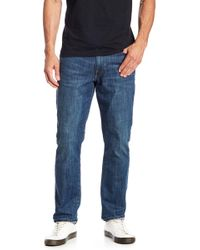 Lucky Brand - Heritage Slim Jeans - Lyst