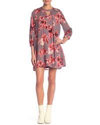 Sugarlips - Bloomer Swing Dress - Lyst