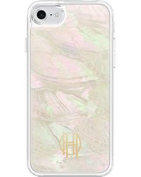 House of Harlow 1960 - Shell Case For Iphone 8 - Lyst