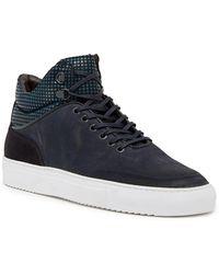 Bacco Bucci - Abati High Top Sneaker - Lyst