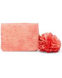 Deux Lux - Cotton Candy Id Case - Lyst