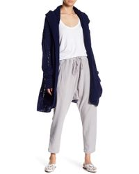 Free People - Sonny Joggers - Lyst