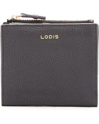 Lodis - Colleen French Leather Wallet - Lyst