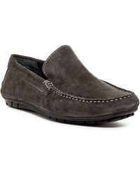 f2720b70c01 Lyst - Joseph Abboud Brown Boyd I Boat Shoes in Brown for Men