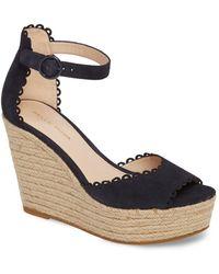 Pelle Moda - Raine (sand Suede) Women's Shoes - Lyst