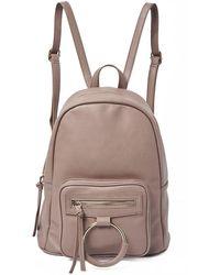 Urban Originals - Sublime Vegan Leather Backpack - Lyst
