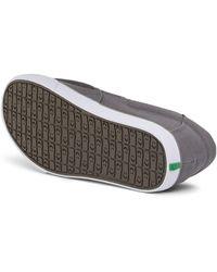 Sanuk - Sideline Slip-on Shoe - Lyst