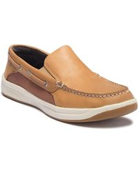 Sperry Top-Sider - Convoy S/o Leather Boat Shoe - Wide Widths Available - Lyst