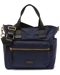 Marc Jacobs - Nylon Baby Bag - Lyst