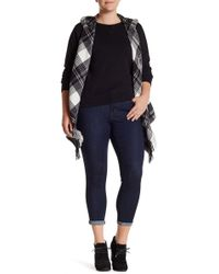 Jolt - Denim Slim Straight Jean (plus Size) - Lyst
