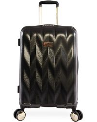 """Juicy Couture - Sequin Collection 21"""" Carry-on - Lyst"""