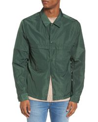 Native Youth - Visayan Coach Jacket - Lyst