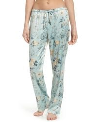 Chelsea28 - Midnight Hours Pajama Pants - Lyst