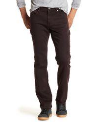 John Varvatos - Bowery Slim Fit Jeans - Lyst