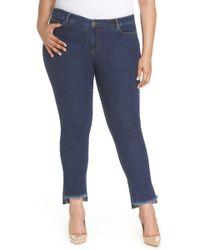 Marina Rinaldi - Idrante Super Stretch Jeans (regular & Plus Size) - Lyst