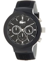 Lacoste - Men's Borneo Japanese Quartz Sport Watch - Lyst