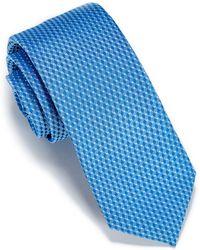 Perry Ellis - Waki Mini Geo Print Tie - Lyst