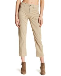 Joe's Jeans - The Jane Released Hem Cargo Pants - Lyst