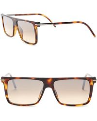 Marc Jacobs | Men's Square Sunglasses | Lyst