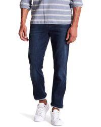 Joe's Jeans - Savile Row Straight Leg Jeans - Lyst