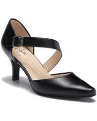 LifeStride - Kamala Pump - Wide Width Available - Lyst