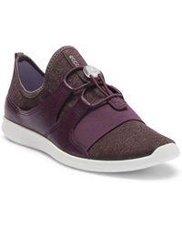 Ecco - Sense Toggle Sneaker - Lyst