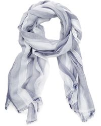 Gant Rugger | Striped Scarf | Lyst